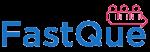 FastQue logo